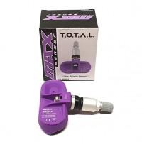 Датчик давления шин MAX SENSOR TOTAL 315+433 МГц (металлический)