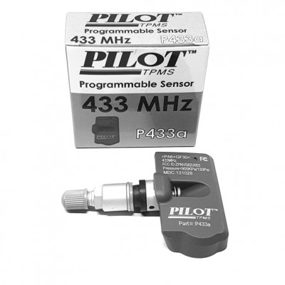 Датчик давления шин PILOT TPMS 433 МГц